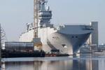 Pháp có thể bắn chìm 2 tàu đổ bộ tấn công lớp Mistral và trả Nga 1,2 tỷ USD