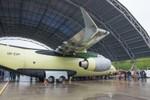 Trung Quốc mua máy bay vận tải mới An-178 Ukraine vừa bay thử lần đầu tiên