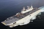 Thổ Nhĩ Kỳ loại tàu đổ bộ Trung Quốc, đặt mua của Tây Ban Nha