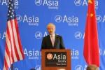 Đại sứ Trung Quốc tại Mỹ lại giở trò, mời tàu Mỹ tránh gió ở Trường Sa