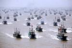 Trung Quốc áp đặt lệnh cấm đánh bắt cá phi pháp ở Biển Đông