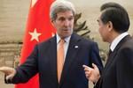 Bộ trưởng Ngoại giao Trung Quốc Vương Nghị xuyên tạc về Biển Đông
