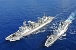 Chuyên gia Anh: Trung Quốc xây căn cứ hải quân ở Djibouti sẽ có lợi