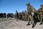 Nhật Bản muốn ký thỏa thuận diễn tập với Australia để đối phó Trung Quốc