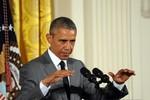 """Obama: Nếu yêu sách """"đường lưỡi bò"""" là hợp pháp thì phải chứng minh"""