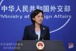 Bộ Ngoại giao Trung Quốc lại vất vả biện hộ với Mỹ về Biển Đông