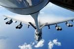 Quân đội Mỹ triển khai máy bay ném bom B-52 ở châu Âu ứng phó Nga
