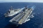 Hai tàu tấn công đổ bộ Mỹ có thể can thiệp tại biển Hoa Đông và Biển Đông