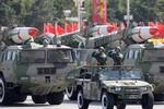"""""""Nhiệm vụ lịch sử mới"""" của PLA tạo ra rủi ro khá lớn cho Trung Quốc"""