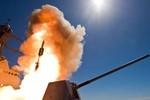 Hải quân Mỹ đặt mua 53 radar máy bay P-8A, thử nghiệm tên lửa SM-6