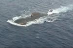 Tàu ngầm Trung Quốc đậu ở cảng của Pakistan đe dọa Ấn Độ