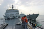 Biển Đông: Trung Quốc không dám ra tòa, có tàu đổ bộ mới để bành trướng