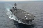 Sức mạnh chiến đấu trên biển của Nhật Bản có 3 điều đứng đầu thế giới