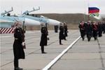 Sức chiến đấu của Quân đội Nga tập trung cho hướng Bắc Cực, Biển Đen