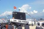 Báo Trung Quốc liên tục bàn tán về lực lượng tàu ngầm Việt Nam