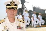 Tân tư lệnh Hải quân Philippines bất ngờ nói tốt về Trung Quốc ở Biển Đông