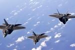 Không quân Mỹ ra quy định cấm thảo luận các thông tin cơ mật với Trung Quốc