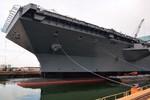 Ấn Độ và Mỹ chính thức triển khai hợp tác công nghệ tàu sân bay