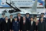 Vệ tinh Trung Quốc chiếm quỹ đạo Philippines ngăn phát tín hiệu