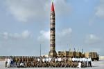 Pakistan sẽ có kho vũ khí hạt nhân lớn thứ ba thế giới