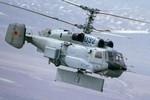 Hải quân Nga đã biên chế trực thăng cảnh báo sớm Ka-35, mạnh hơn Ka-31