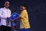 Tổng thống Philippinese: Hội nghị APEC sẽ không nói đến Biển Đông