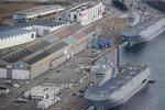 Nga đồng ý để Pháp bán tàu đổ bộ lớp Mistral cho Ai Cập và UAE