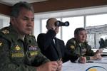 Quân đội Nga tổ chức tập trận quy mô lớn nhất răn đe Mỹ và NATO