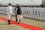 Ấn Độ đẩy nhanh tăng cường sức mạnh hải quân đối phó Trung Quốc