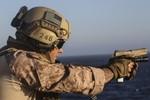 Mỹ điều thêm gần 30.000 quân phản ứng nhanh ứng phó Biển Đông