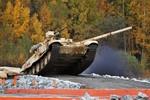 Nga: Xe tăng T-14 dễ dùng, T-90 tham chiến ở Syria, pháo 2S19M1 tranh thầu Ấn Độ