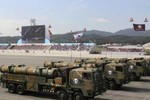 """Hàn Quốc sẽ có cả """"đôi mắt"""" và """"nắm đấm"""", tên lửa vươn khắp Bắc Triều Tiên"""