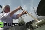"""Nga không kích Syria sẽ """"1 mũi tên trúng 4 đích"""", lưu ý Biển Đông"""