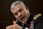 Tư lệnh quân Mỹ ở Afghanistan kiến nghị điều chỉnh kế hoạch rút quân