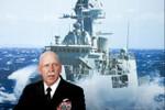 """Hải quân Mỹ quyết phá yêu sách """"đường lưỡi bò"""" tham lam của Trung Quốc"""