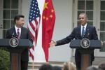 """Trung-Mỹ """"nói chứ không đánh"""" để giữ ổn định tình hình Biển Đông"""