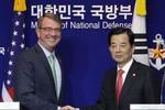 Bộ trưởng Quốc phòng Mỹ kêu gọi các nước ở Biển Đông cùng lên tiếng