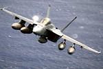 Mỹ trì hoãn triển khai máy bay chiến đấu F-35C, tăng mua máy bay F/A-18E/F