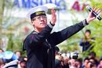 Hàn Quốc đã nắm được công nghệ AESA, sẽ tập trận ở đảo Dokdo, tới Nhật biểu diễn
