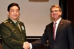 Trung Quốc và Mỹ sẽ quyết định hòa bình và an ninh của Biển Đông?