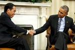 """Nhìn lại cách ứng xử của Indonesia đối với yêu sách """"đường lưỡi bò"""""""