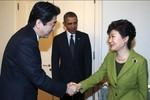 """Trung Quốc muốn triển khai chiến lược """"chuỗi ngọc trai"""" áp sát Nhật Bản"""