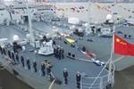 Trung Quốc biên chế tàu đổ bộ Type 072B mới, tăng cường năng lực đánh chiếm đảo