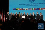 Tổng thống Obama: TPP sẽ khiến Trung Quốc mất đi quyền chủ đạo khu vực