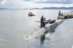 Mỹ tăng cường triển khai tàu ngầm hạt nhân để răn đe Trung Quốc