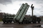 Tên lửa S-400 Trung Quốc mua của Nga có thể đe dọa láng giềng