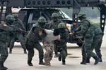 """Trung Quốc xây dựng """"NATO Trung Á"""" không có Nga"""