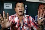 Ứng cử viên Tổng thống Philipppines chỉ trích ông Aquino để mất Scarborough