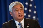 Nhật Bản muốn tham vấn cơ chế liên lạc trên biển với Trung Quốc