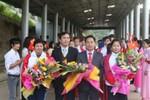 Việt Nam đứng thứ 2 tại Đại hội thể thao sinh viên Đông Nam Á